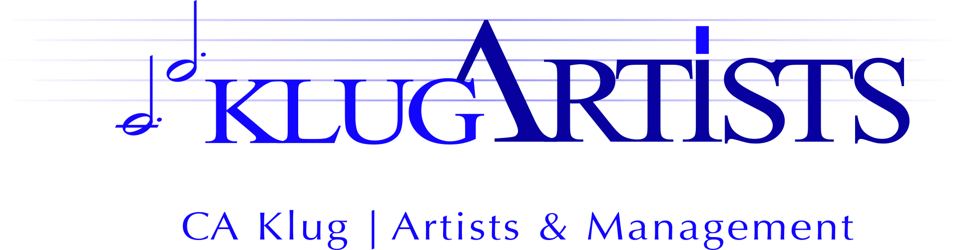 CA Klug | Artists & Management